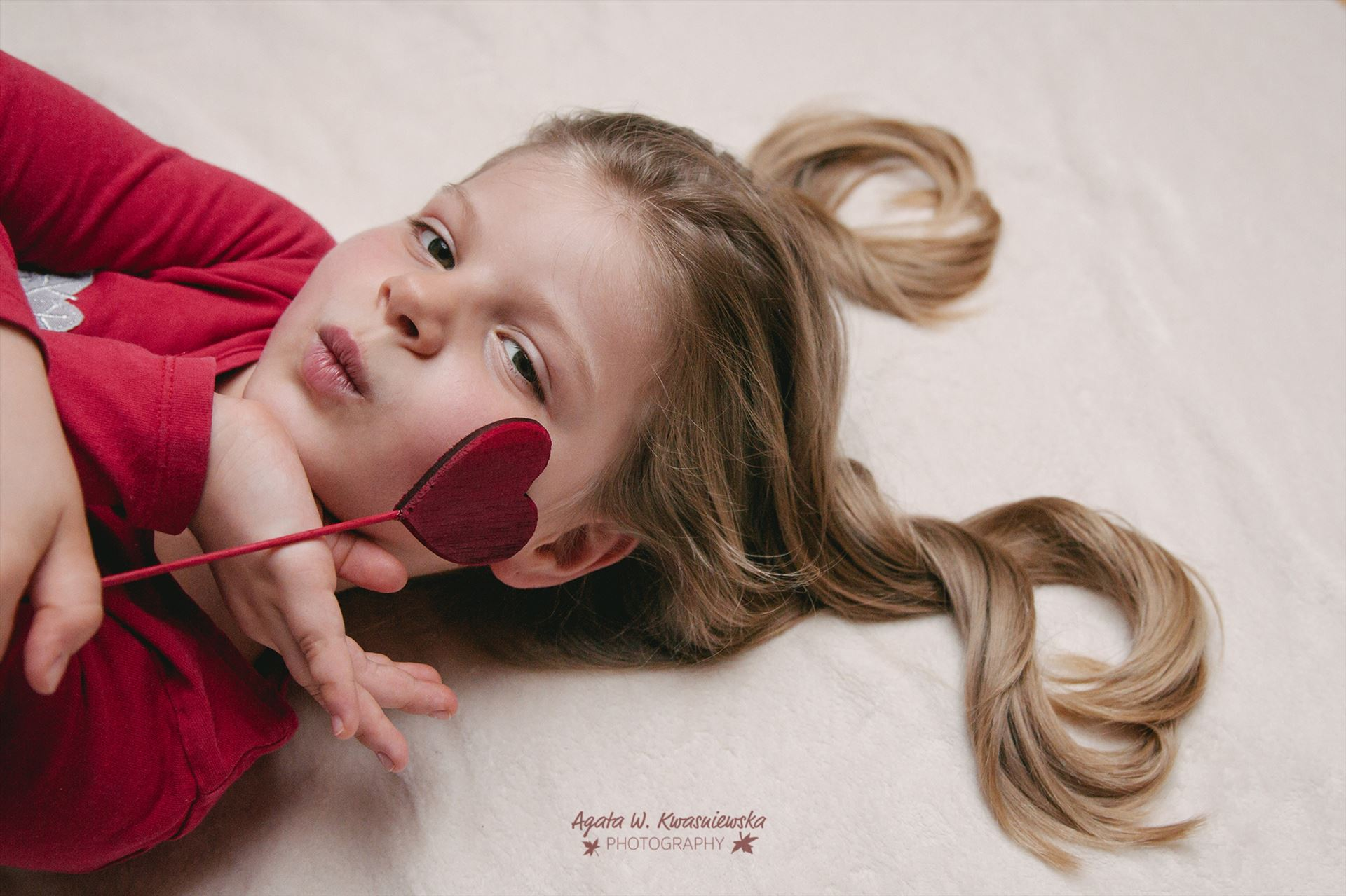 Valentines Day -  by Agata W. Kwasniewska Photography